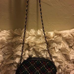 Saddle River purse